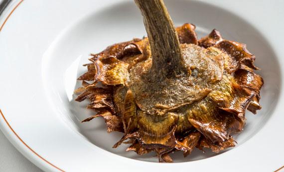 La cucina ebraico romanesca romaeasy il portale di roma for Cucina giudaico romanesca