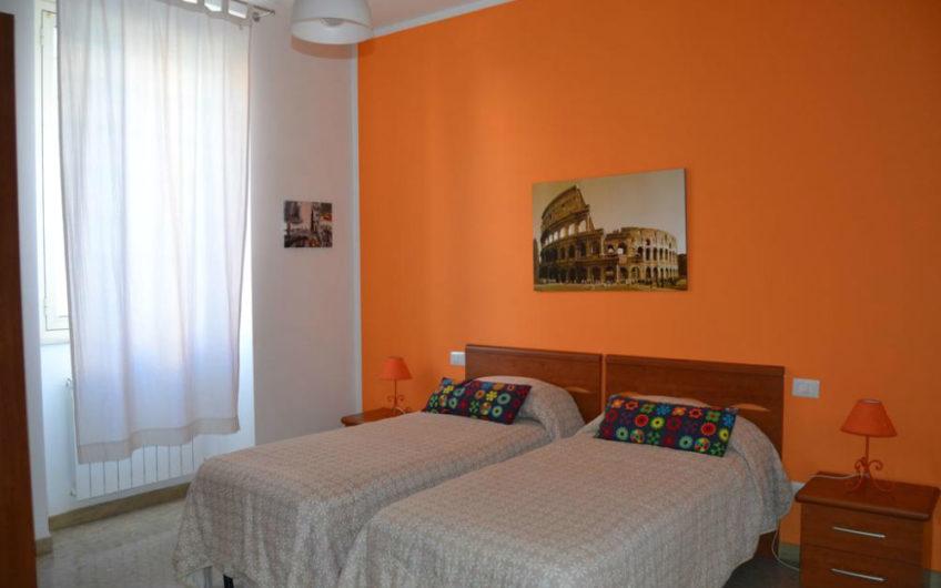 B&B L'Amaca di Roma – Pineta Sacchetti