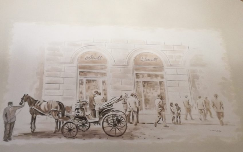 Caffetteria Spinelli – Esquilino
