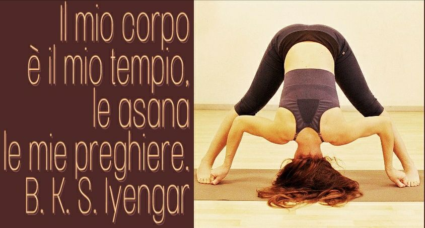 Ashtanga Yoga con Valentina