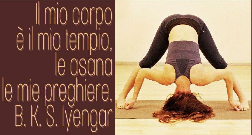 Ashtanga Yoga con Valentina – Testaccio