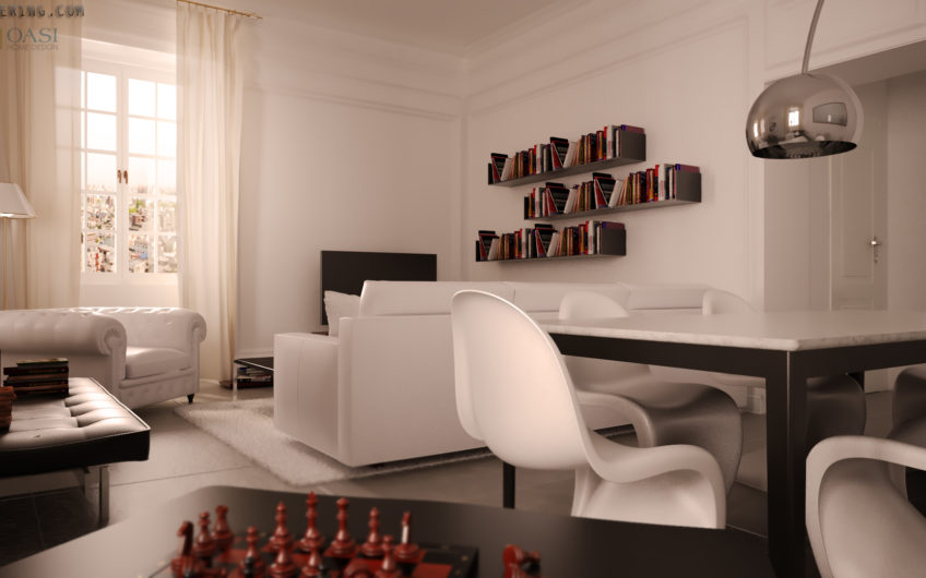 Dst Rendering – Roma