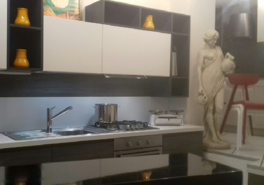 Progetto Cucina Antuori – Re di Roma