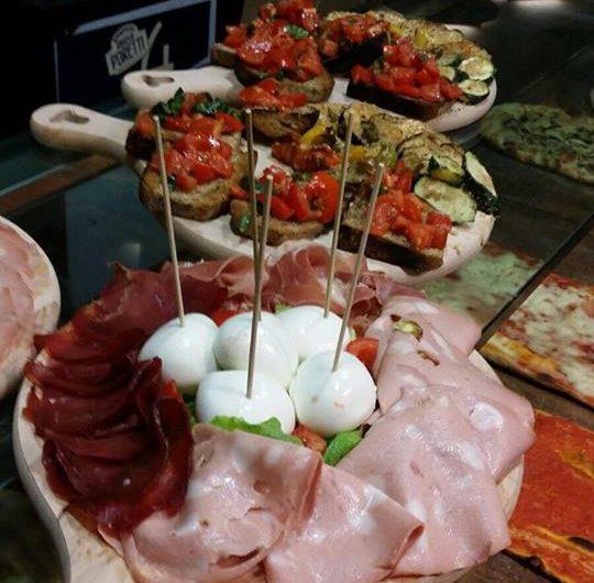 Gran Forno Lucarelli – San Giovanni