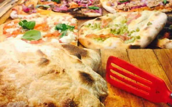 Pizza e Abbracci – Ponte Lungo