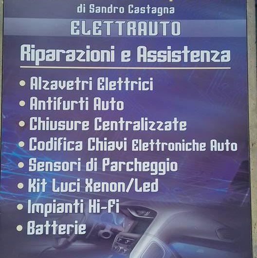Centro Elettronica per l'Auto – Furio Camillo