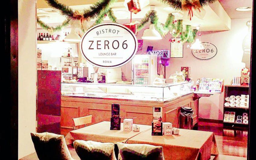 Bistrot Zero6 – Furio Camillo